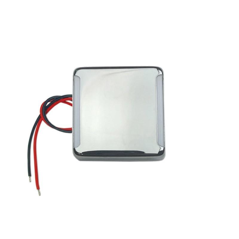 LAMPA KOKPITOWA 9 LED 45x45mm WHITE 2