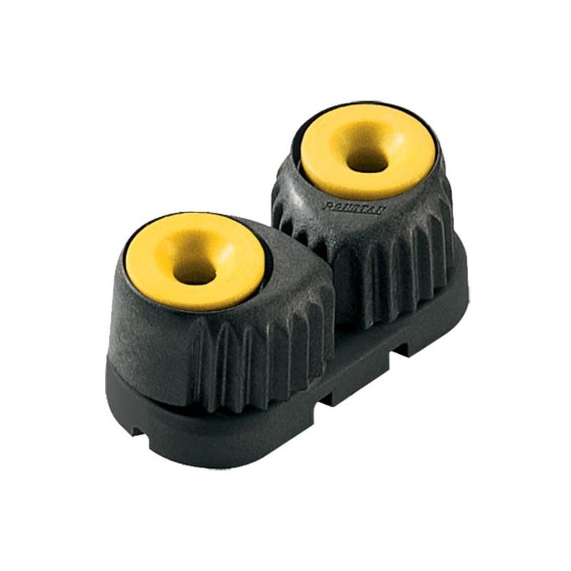 KNAGA SZCZĘKOWA CARBON RONSTAN 2-8mm YE
