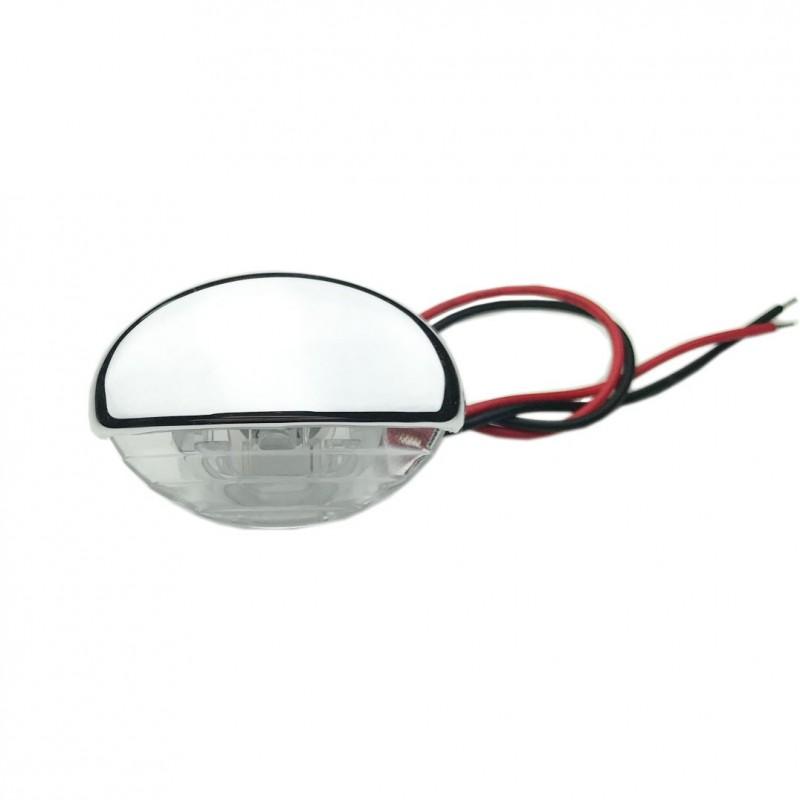 LAMPA KOKPITOWA LED MINI 45x31mm