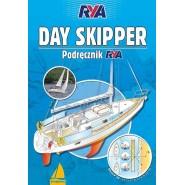DAY SKIPPER, PODRĘCZNIK RYA