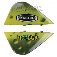 FIN DO WAKEBOARD SQUARE 2szt