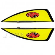 FIN DO WAKEBOARD CONVEX 2szt