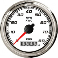 OBROTOMIERZ 8000 + TACHOMETR BS - Q