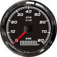 OBROTOMIERZ 8000 + TACHOMETR CC - Q