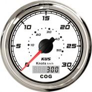 PRĘDKOŚCIOMIERZ GPS 60km/h BS - Q - 85mm
