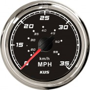 PRĘDKOŚCIOMIERZ 55km/h CS - Q