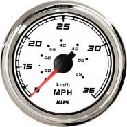 PRĘDKOŚCIOMIERZ 55km/h BS - Q