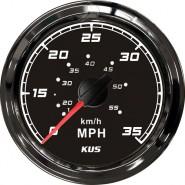PRĘDKOŚCIOMIERZ 55km/h CC - Q