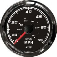 PRĘDKOŚCIOMIERZ 90km/h CC - Q
