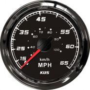 PRĘDKOŚCIOMIERZ 105km/h CC - Q