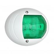 LAMPA NAVI-LED 112,5st. ZIELONA