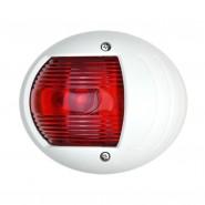LAMPA NAVI-LED 112,5st. CZERWONA