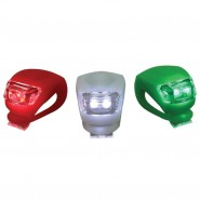 LAMPY NAWIGACYJNE LED 3szt NA BATERIE