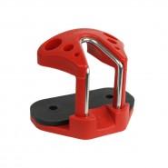 PROWADZENIE KNAGI SZCZĘKOWEJ HOLT 2-7mm RED