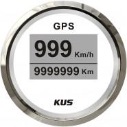 PRĘDKOŚCIOMIERZ GPS DIGITAL BS - V - 52mm