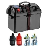 Akumulatory do łodzi i akcesoria