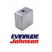 ANODY JOHNSON, EVINRUDE