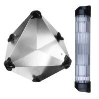 Reflektory radarowe