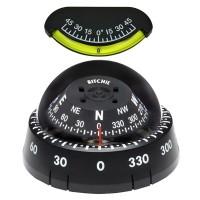 Kompasy jachtowe, kompas do łodzi żaglowej i motorowej