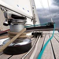 Osprzęt jachtowy
