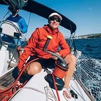 Odzież żeglarska