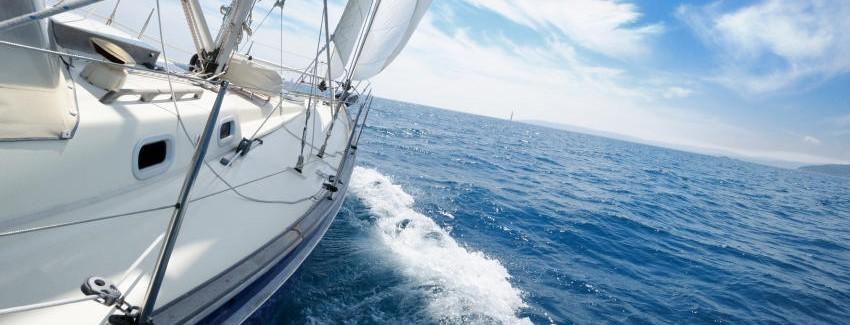 Bogaty wybór osprzętu jachtowego